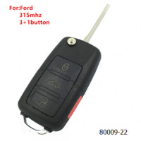 FORD 3+1кн 315Mhz