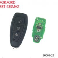 FORD 3кн 433Mhz (2)