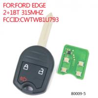 FORD EDGE 2+1кн 315Mhz