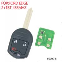 FORD EDGE 2+1кн 433Mhz