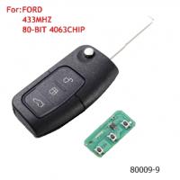 FORD 433Mhz (без чипа)