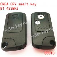 Ключ HONDA CRV 2кн 433Mhz