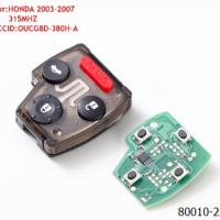 HONDA 2003-2007гг 315Mhz