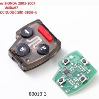 HONDA 2003-2007гг 868Mhz