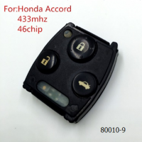 Ключ HONDA Accord 433Mhz 46chip
