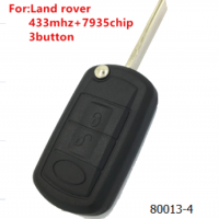 LAND ROVER 3кн 433Mhz 7935chip