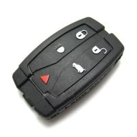 Ключ Land Rover freelander 2