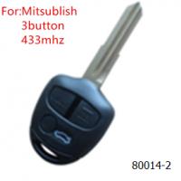 80014-2_MITSUBISHI 3кн 433Mhz