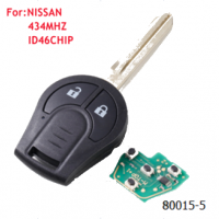 NISSAN 434Mhz ID46chip