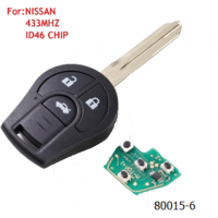 NISSAN 433Mhz ID46chip
