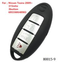 NISSAN TEANA 2009+ 3кн 315Mhz