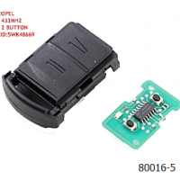 OPEL  2кн  433Mhz (4)