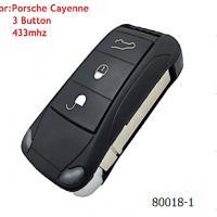 PORSCHE CAYENNE 3кн 433Mhz