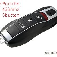 PORSCHE 3кн 433Mhz