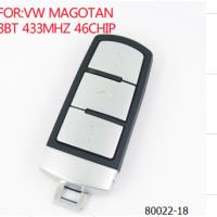 VOLKSWAGEN MAGOTAN 3кн 433Mhz