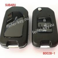 Ключ SUBARU 3кн