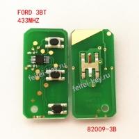 Плата FORD 3кн 433Mhz (FO-003)
