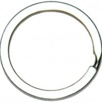 Кольцо 15мм (D плоское)
