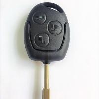 Ключ FORD TRANSIT (черный) 3кн 433Mhz