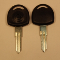 Ключ OPEL YM28P (D-061a)