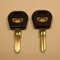 Ключ DAEWOO (C-093b)