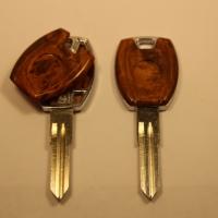 Ключ DAEWOO (JP-A-023a)