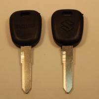 Ключ SZ18P174_SUZU-14P2 SUZUKI (D-302a)