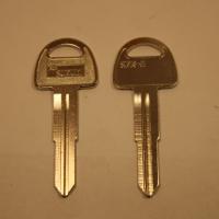 Ключ SZ10R_SUZU-8_SZ11R_SU21L SUZUK сталь (F-181a)