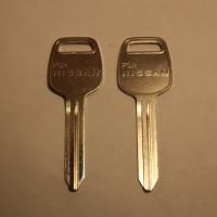 NS_8RP92_DAT-15DP_а/металл. NISSAN (F-199a)