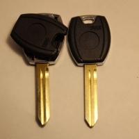 Ключ NISSAN (JPA-020b)