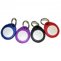 Брелок-заготовка RFID T5577 IL в 5-ти цветах