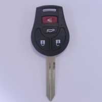 Nissan NSN14 4кн.ремкомплект