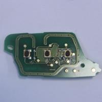 Плата RENAULT 3кн 433Mhz (LN-014)