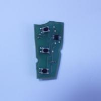 Плата FORD 3кн 433Mhz  предназначена для Ключа на FORD FOCUS (арт.80009-1) и FORD MONDEO (арт.80009-2)