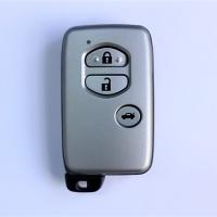 Корпус Смарт ключа Toyota 3кн