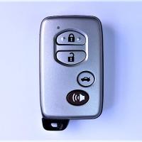 Корпус Смарт ключа Toyota 4кн