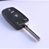 Новый VW 3кн