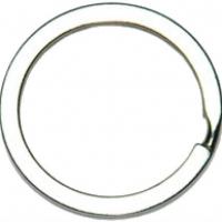 Кольцо 25мм (D плоское)