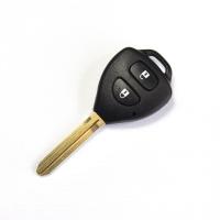 Ключ серии B в стиле TOYOTA для KD900 без встроенного чипа