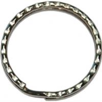 Кольцо 25мм (F рифленое)