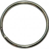 Кольцо 25мм (S ромбик)