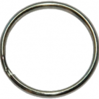 Кольцо 30мм (S ромбик)